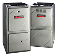 Gas Furnace Installations