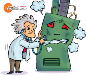 Furnace Repair Specialists PA